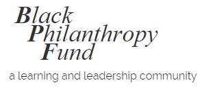 Black Philanthropy Fund
