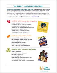 Books for Little Ones