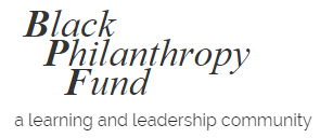 Black Philanthropy Fund