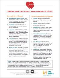 Cinco Consejos