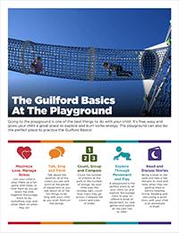 Playground basics